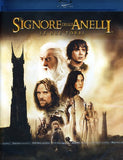 Signore Degli Anelli (Il) - Le Due Torri (Blu-Ray+Dvd) - Lord Of The Rings (The) - The Two Towers [Blu-Ray]