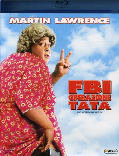 Fbi - Operazione Tata - Big Momma's House 2 [Blu-Ray]