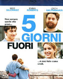 5 Giorni Fuori - It's Kind Of A Funny Story [Blu-Ray]
