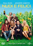 Movie - Nudi E Felici  [DVD x 1]