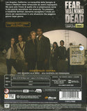Fear The Walking Dead St.1 (Box 2 Br)  [Blu-Ray x 2]