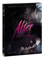 After Collec. + Gadget ( Box 2 Br)  [Blu-Ray x 2]