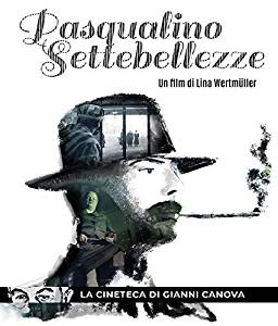 Movie - Pasqualino Settebellezze + Documentario - Ed. Restaurata  [Blu-Ray x 1]