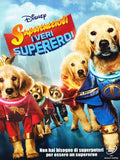 Movie - Dvd Dvd Supercuccioli: I Veri Supereroi  [DVD x 1]