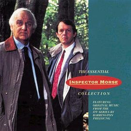 Barrington Pheloung - Essential Inspector Morse Collection [CD]