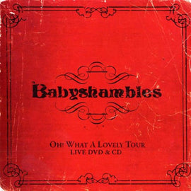 Babyshambles - Oh What A Lovely Tour (2 Dvd) -  [DVD]