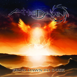At The Dawn - From Dawn To Dusk [CD]