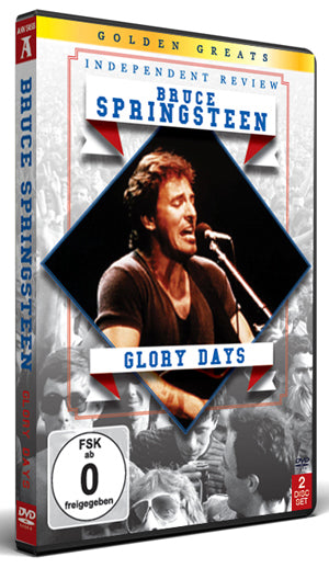 Bruce Springsteen - Glory Days Independent Review [2xDVD]