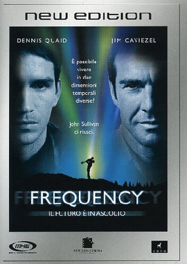 Frequency - Frequency [DVD]