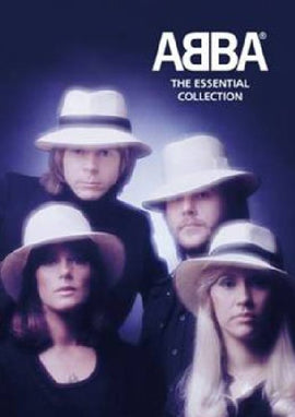 Abba - The Essential Collection - Abba - The Essential Collection [DVD]