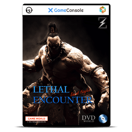 Lethal Encounter