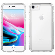 Load image into Gallery viewer, Pelican - Apple iPhone 6 / iPhone 6s / iPhone 7 / iPhone 8 Adventurer Series Ultra Slim Case - Clear