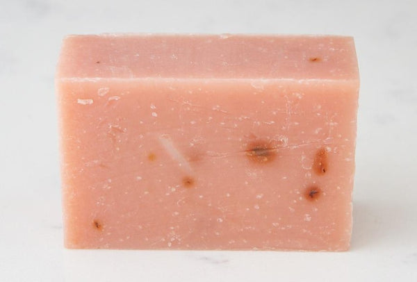 Citrus Mint Soap Bar