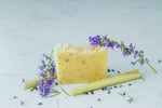 Lemongrass Soap Bar - Travel size