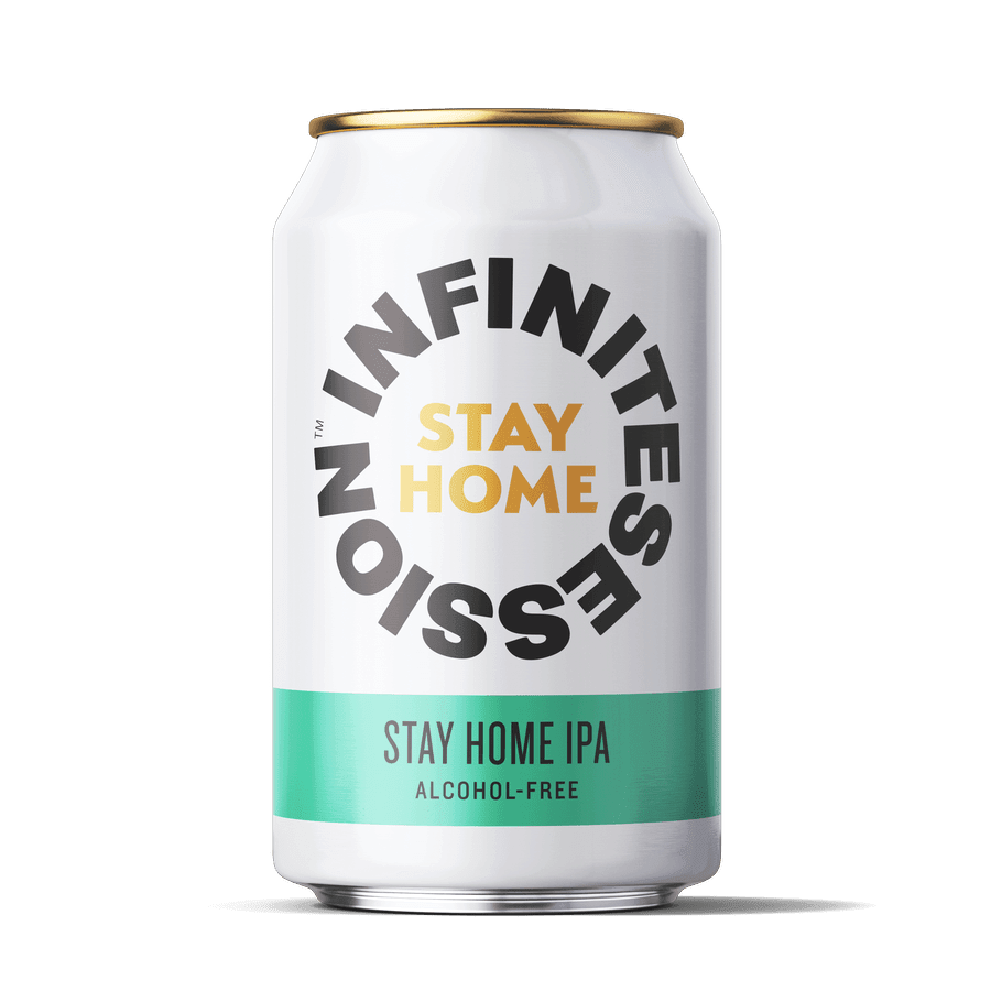 STAY HOME IPA