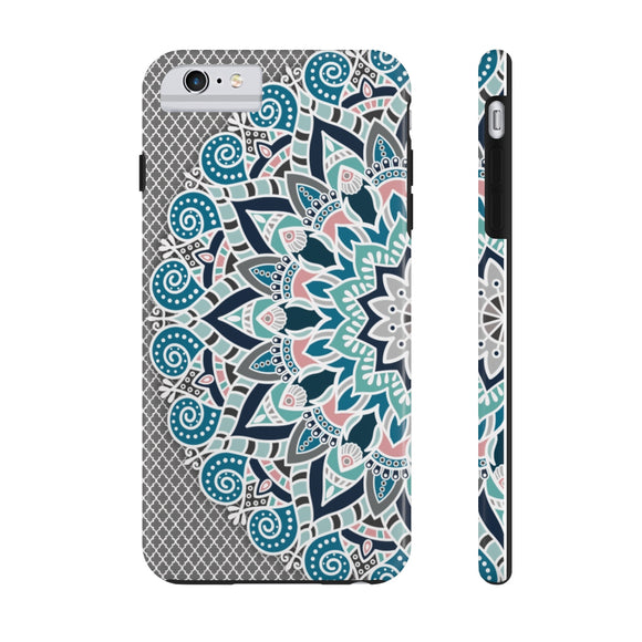 Mandala Tough Phone Case