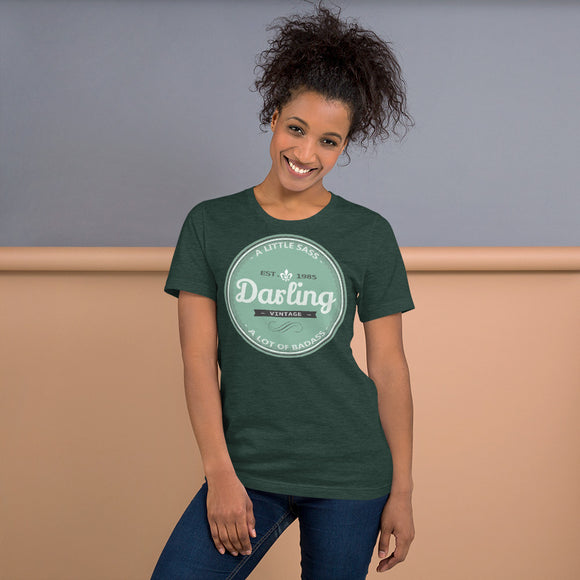 Darling Unisex T-Shirt