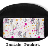 Out of This World Hip Bag - Esdee Designs