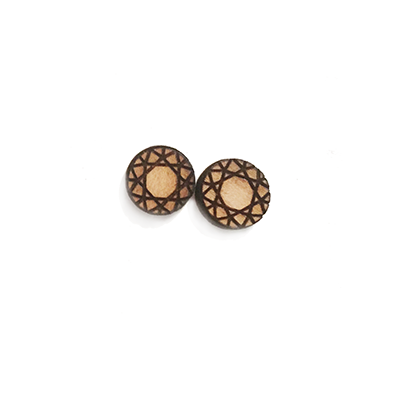 Diamond Stud Earrings - Esdee Designs