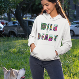 Wild at Heart Hooded Sweatshirt