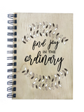 Ordinary Joy Notebook - Esdee Designs