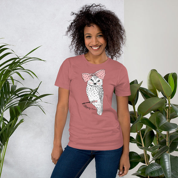 Beauty Cutie Unisex T-Shirt