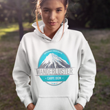 Wanderluster Hooded Sweatshirt