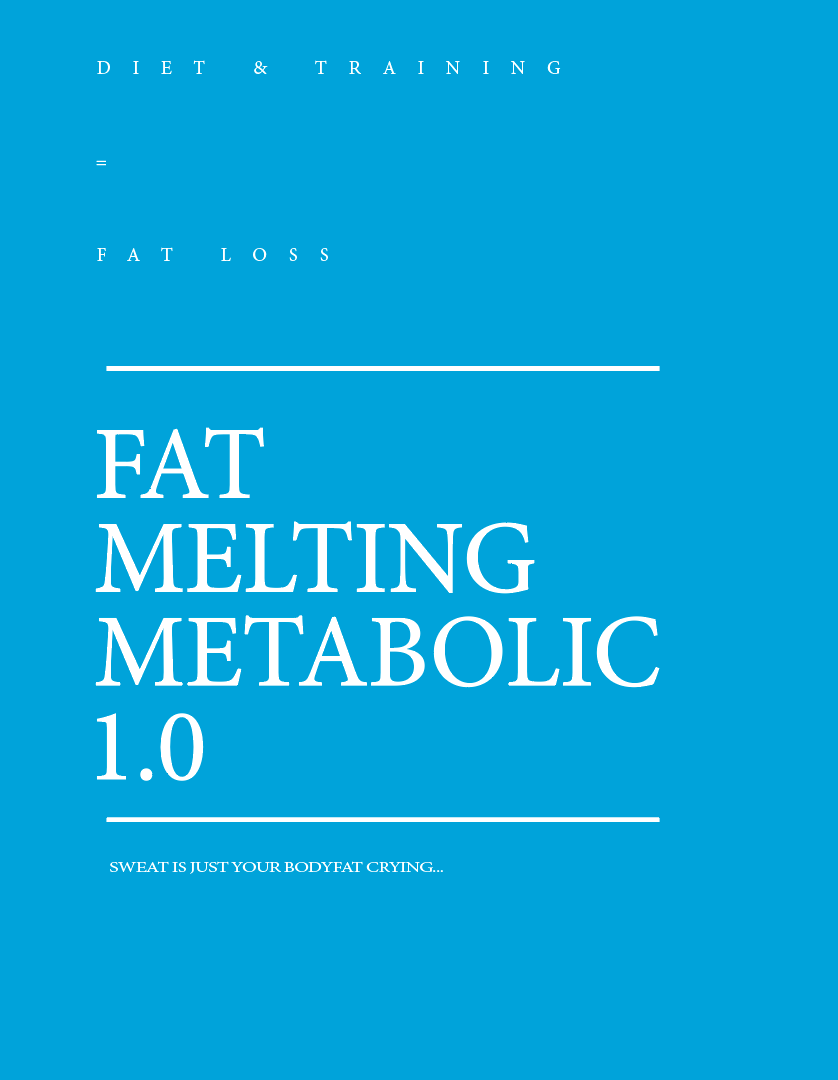 FAT MELTING METABOLIC Training Program!-Delts-Coach Holly