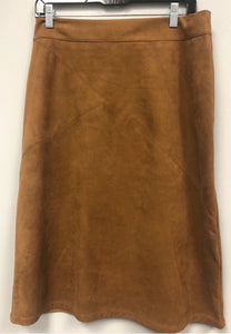 Chico's Brown Size 0 (Small) Women's Skirt