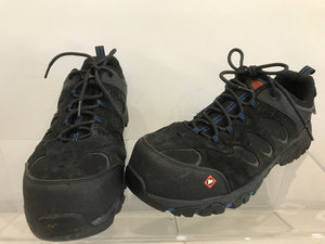 Merrell Black Size 12 Men Sneakers/Shoes