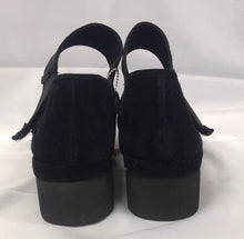 Load image into Gallery viewer, L'Amour Des Pieds Shoe Size 7 Black Women's Shoes