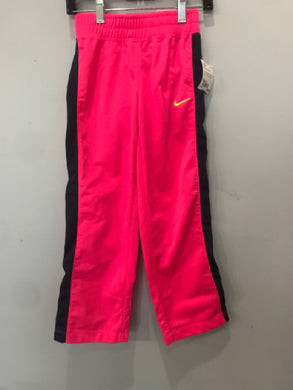 Active Wear Nike Pink Size 6 Girls Pants