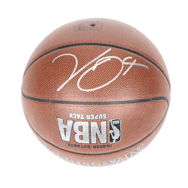 Victor Oladipo Signed Basketball