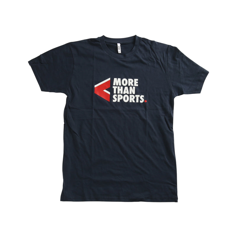 More Than Sports T-Shirt