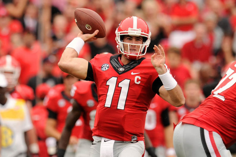 Aaron Murray Private Signing Tickets and Items for Purchase