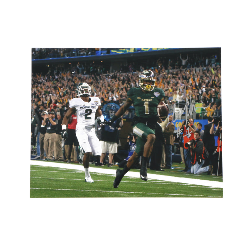 Corey Coleman Signed 11x14 Photo