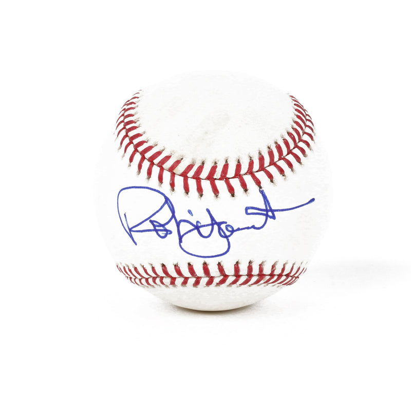 Robin Yount Signed Baseball