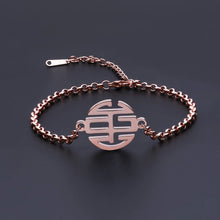 Load image into Gallery viewer, Personalized Monogram Bracelet