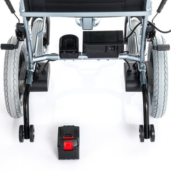 Ultra-Lite Electric Wheelchair Spare Battery