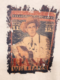 "WWB - ""Hank Williams"" Poster Graphic Tee"