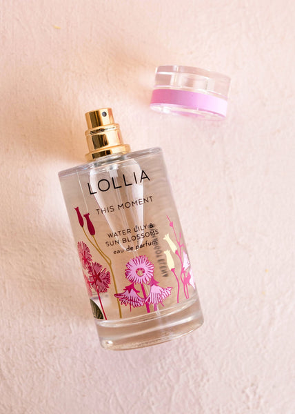 "Lollia - ""This Moment"" Eau De Parfum (3.4 fl oz / 100 ml)"
