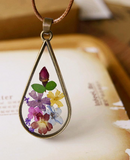 Glorious Blossom Necklace