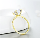 Radiant Elegance Ring
