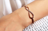Twist of Affection Bracelet