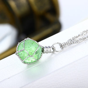 Enchanted Light Charm