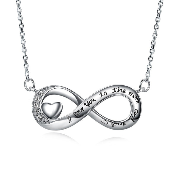 Infinite Affection Necklace