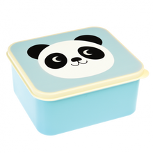 Load image into Gallery viewer, Lunch Box, Miko the panda
