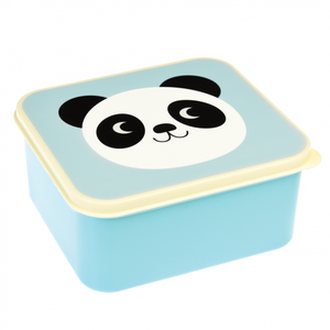 Lunch Box, Miko the panda