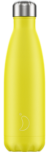 Yellow, Neon Edition, 500 ml.