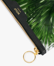 Load image into Gallery viewer, Pocket Clutch, vinyl, tropicana